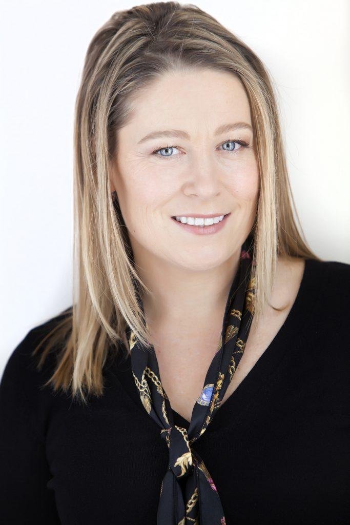 Annie Quimper avocate